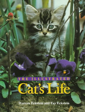 9780517121368: The Illustrated Cat's Life