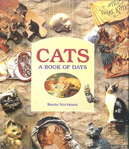 CATS BOOK OF DAYS