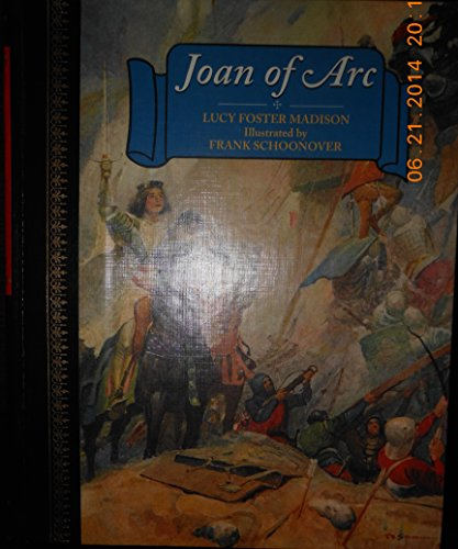Joan Of Arc Originally Titled Joan of: Lucy Foster Madison,