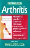 9780517122075: Arthritis: Questions You Have, Answers You Need