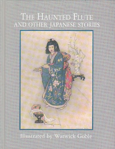 The Haunted Flute and Other Japanese Stories