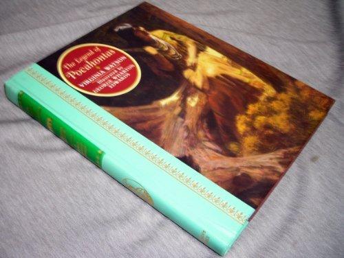 The Legend of Pocahontas: Originally Titled the: Watson, Virginia; Dougherty,