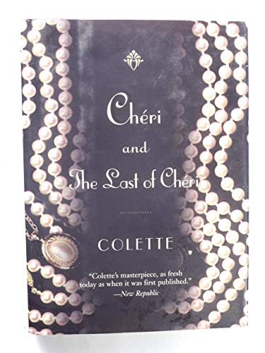 9780517122600: Cheri & the Last of Cheri
