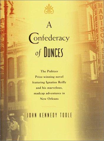 9780517122709: A Confederacy of Dunces