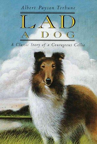 9780517122860: Lad: A Dog