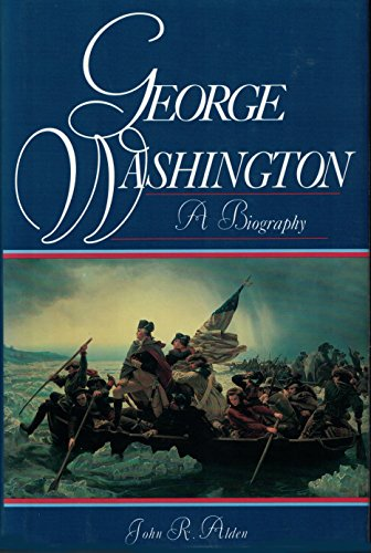 9780517122914: George Washington: A Biography