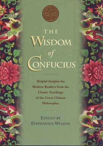9780517122976: Wisdom of Confucius