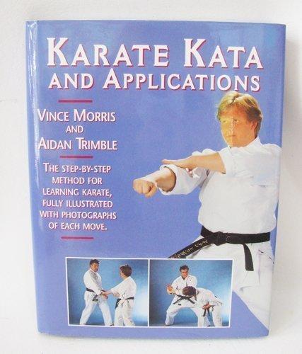 9780517123508: Karate Kata