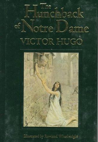 9780517123751: Hunchback of Notre Dame