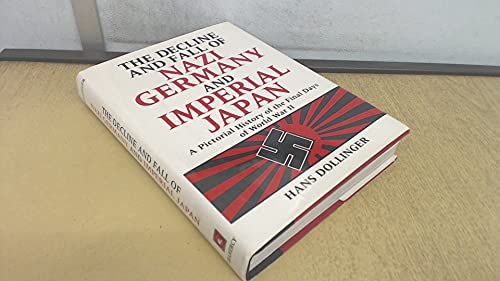 9780517123997: Decline & Fall of Nazi Germany & Imperial Japan (R)
