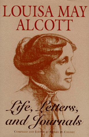 9780517124246: Louisa May Alcott: Life, Letters & Journals