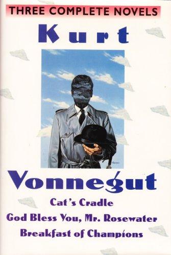 Kurt Vonnegut: Three Complete Novels: Cat's Cradle;: Kurt Vonnegut