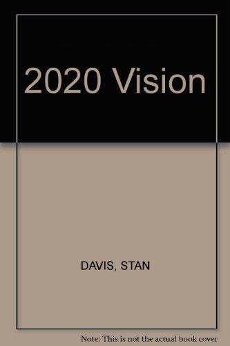 9780517125175: 2020 Vision