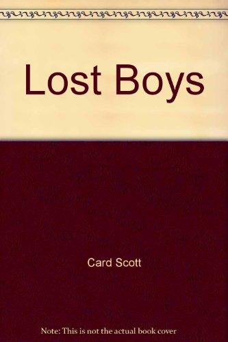 9780517125779: Lost Boys