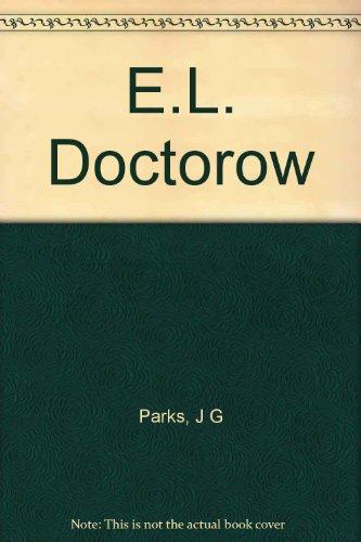 9780517126684: E.L. Doctorow