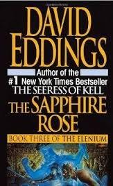 9780517128039: The Sapphire Rose