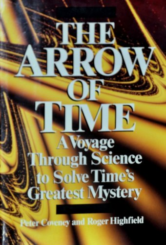 9780517128404: The Arrow of Time