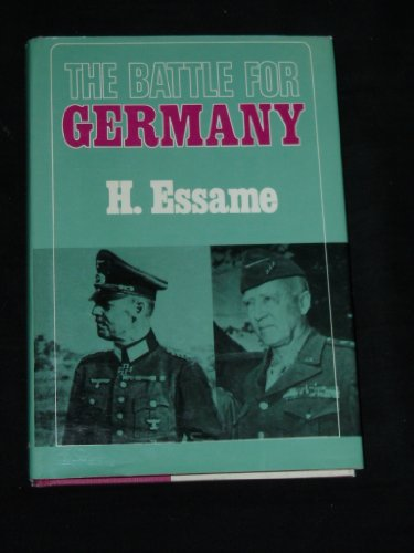 The Battle for Germany: Essame, H