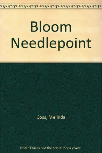 9780517128954: Bloomsbury Needlepoint