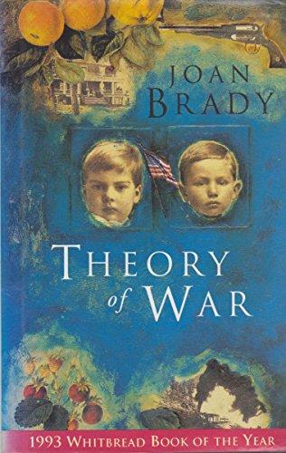 9780517130537: Theory of War
