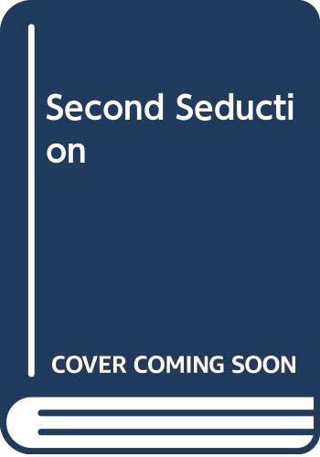 9780517130698: Second Seduction