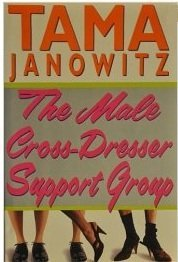 9780517131305: The Male Cross Dresser Support Group
