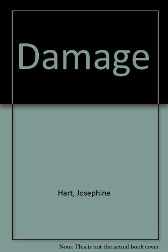 9780517131565: Damage [Hardcover] by Hart, Josephine
