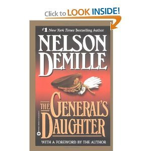9780517131596: The General's Daughter