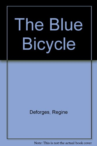 9780517132005: The Blue Bicycle