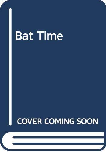 9780517133019: Bat Time