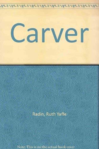 Carver: Ruth Yaffee Radin