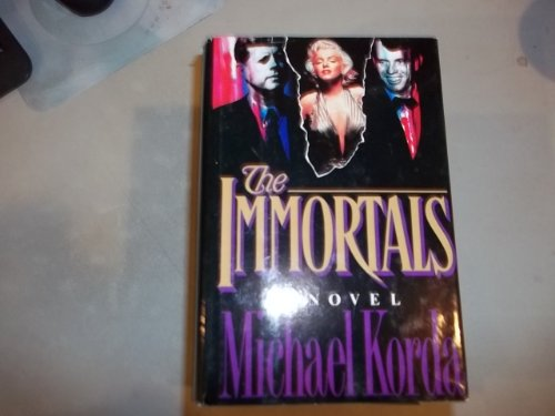 9780517133668: Title: The Immortals