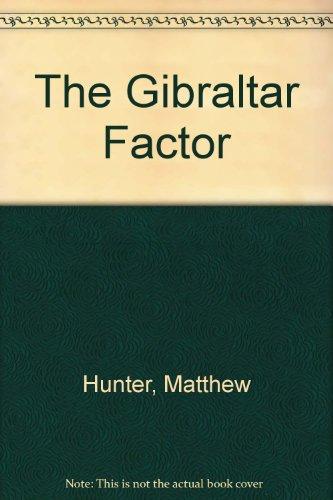 9780517134313: The Gibraltar Factor