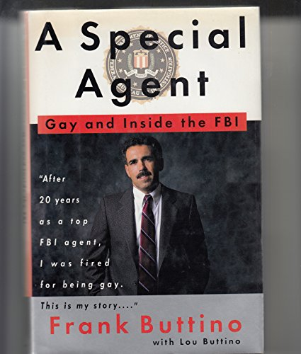 9780517134467: A Special Agent