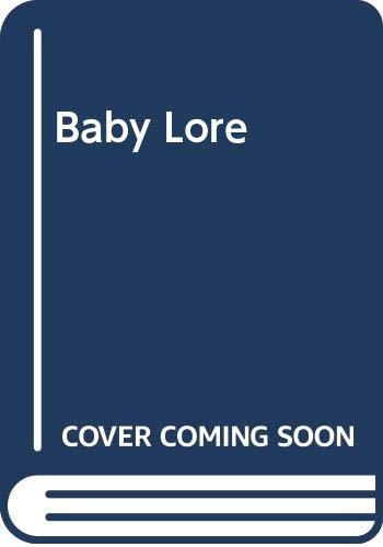 9780517135068: Baby Lore