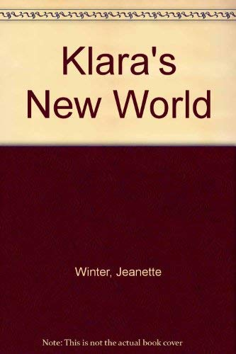 9780517135532: Klara's New World
