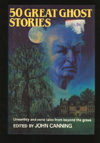 9780517136706: 50 Great Ghost Stories