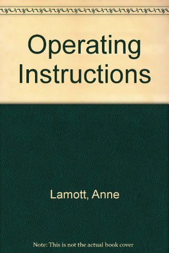 9780517137789: Operating Instructions