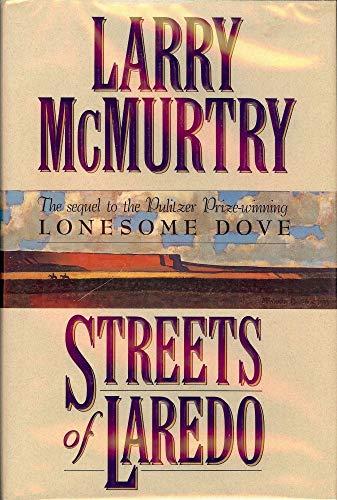 9780517138182: Streets of Laredo