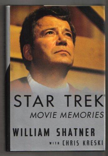 9780517138410: Star Trek Memories