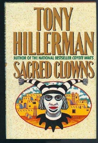 9780517138472: Sacred Clowns