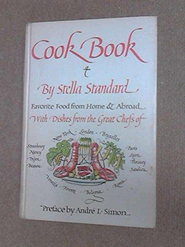 Cook Book: Standard, Stella