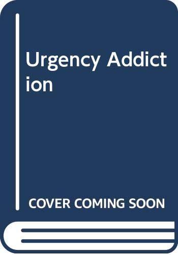 9780517139288: Urgency Addiction