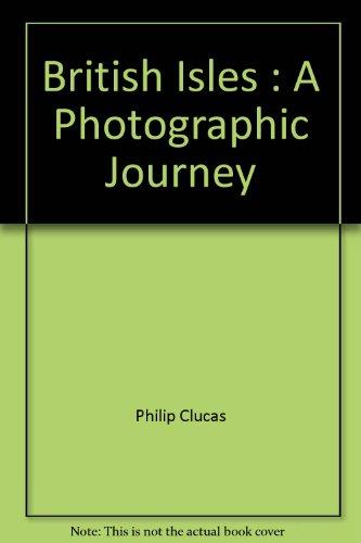 9780517139318: British Isles: A Photographic Journey