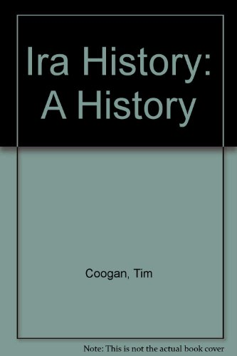 9780517139721: The IRA: A History