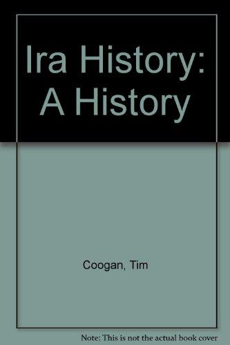 9780517139721: Ira History: A History