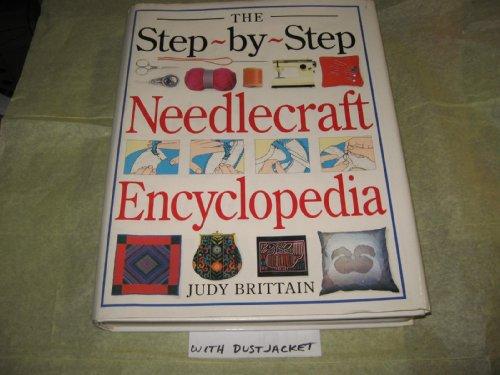 The Step-by-Step Needlecraft Encyclopedia: Random House Value