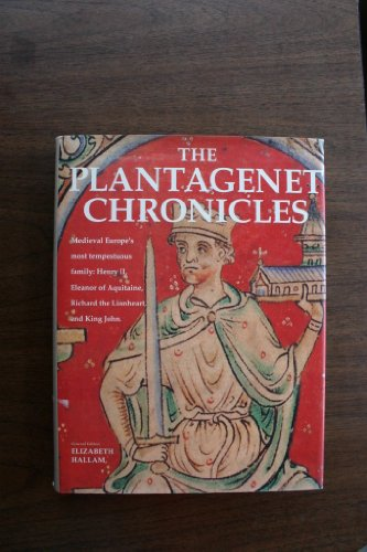 Plantagenet Chronicles (9780517140765) by Elizabeth Hallam