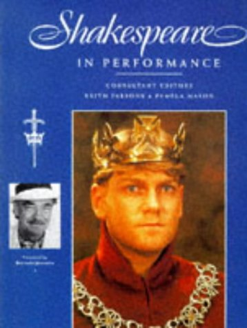 9780517140918: Shakespeare in Performance
