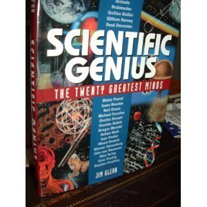 Scientific Genius: The Twenty Greatest Minds: Rh Value Publishing